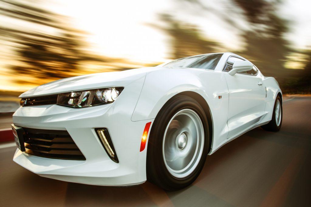 Best Hybrid Cars With AWD