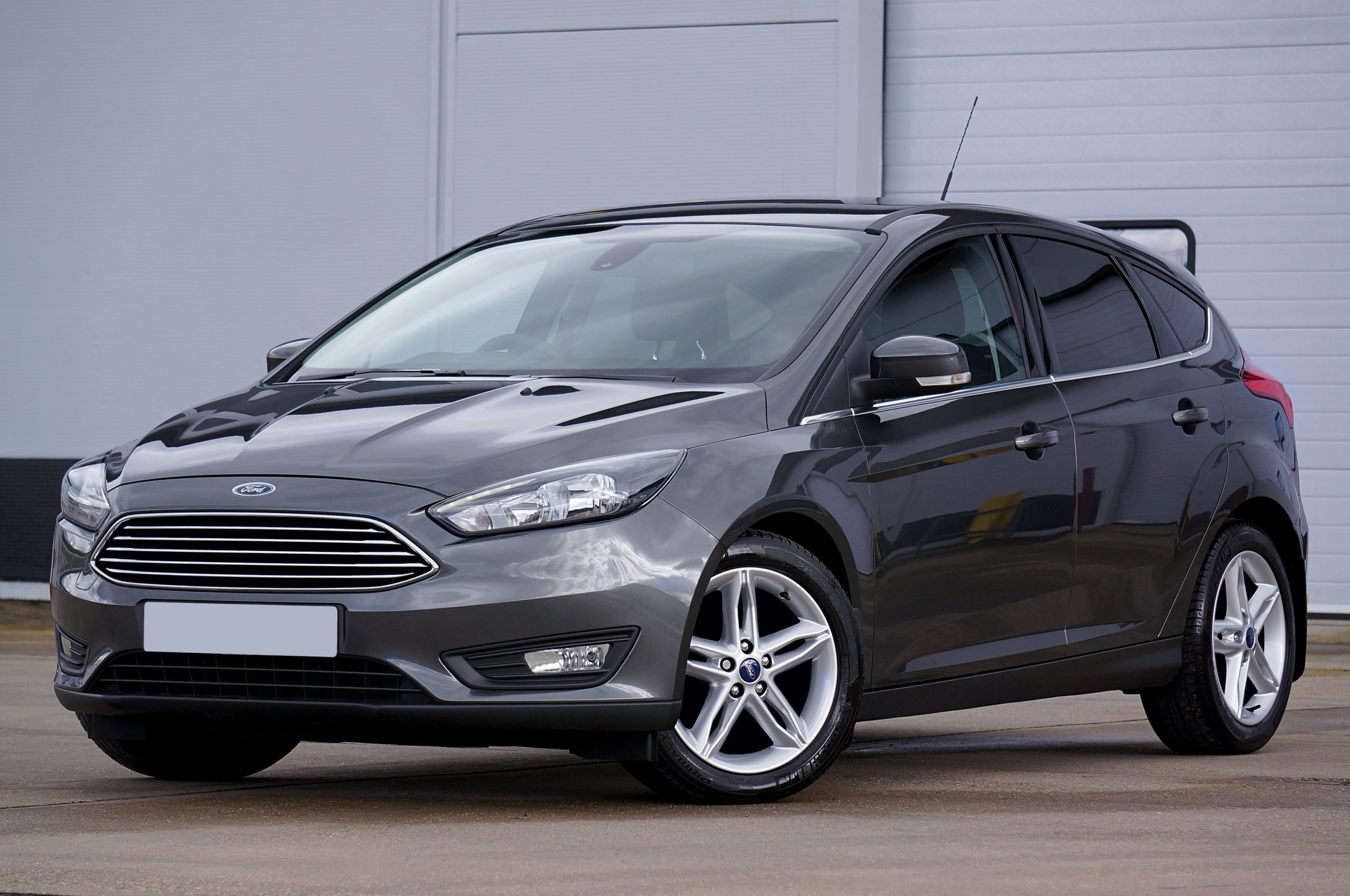 Best Features Of Ford Fusion Hybrid
