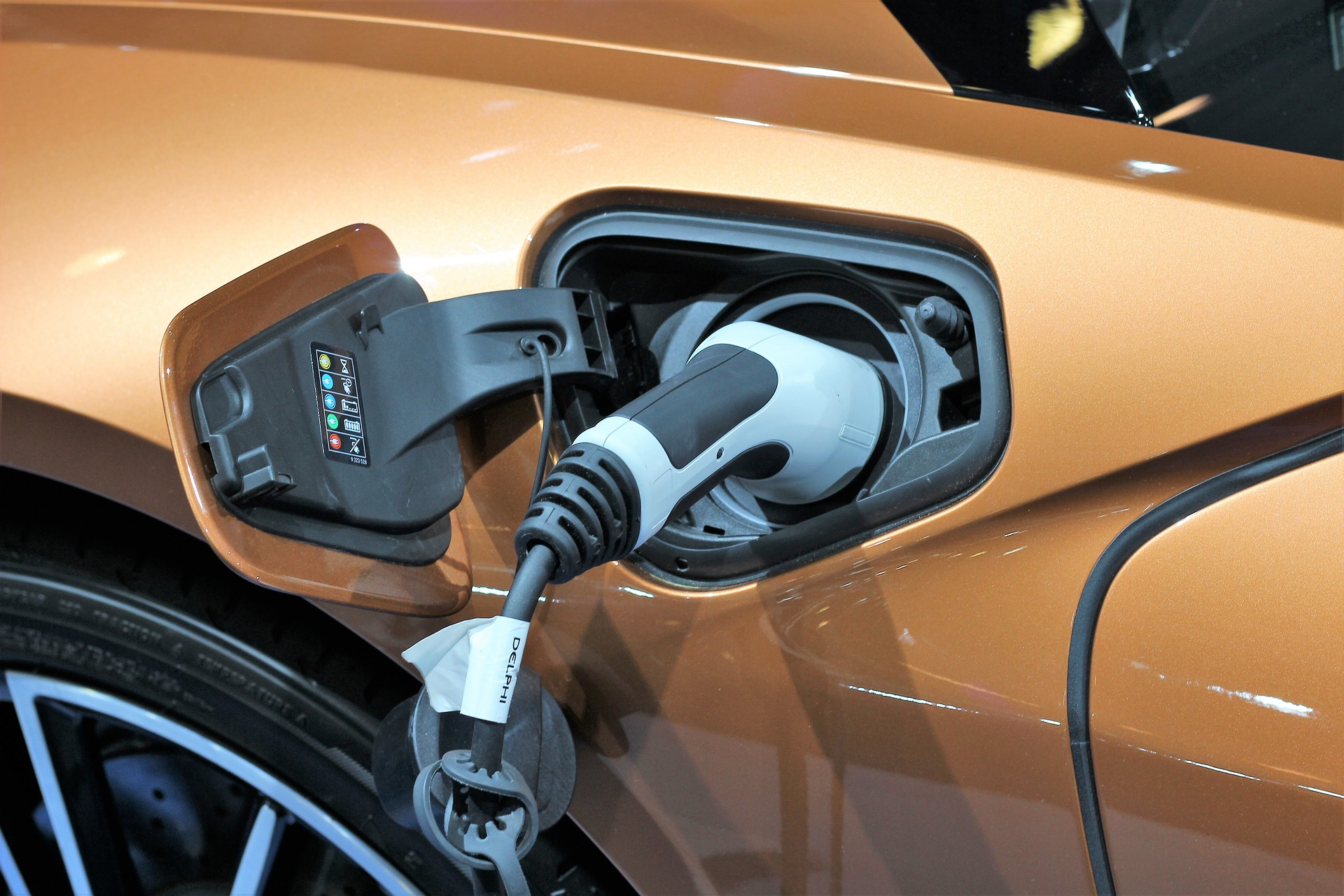 Electric Car News For You
