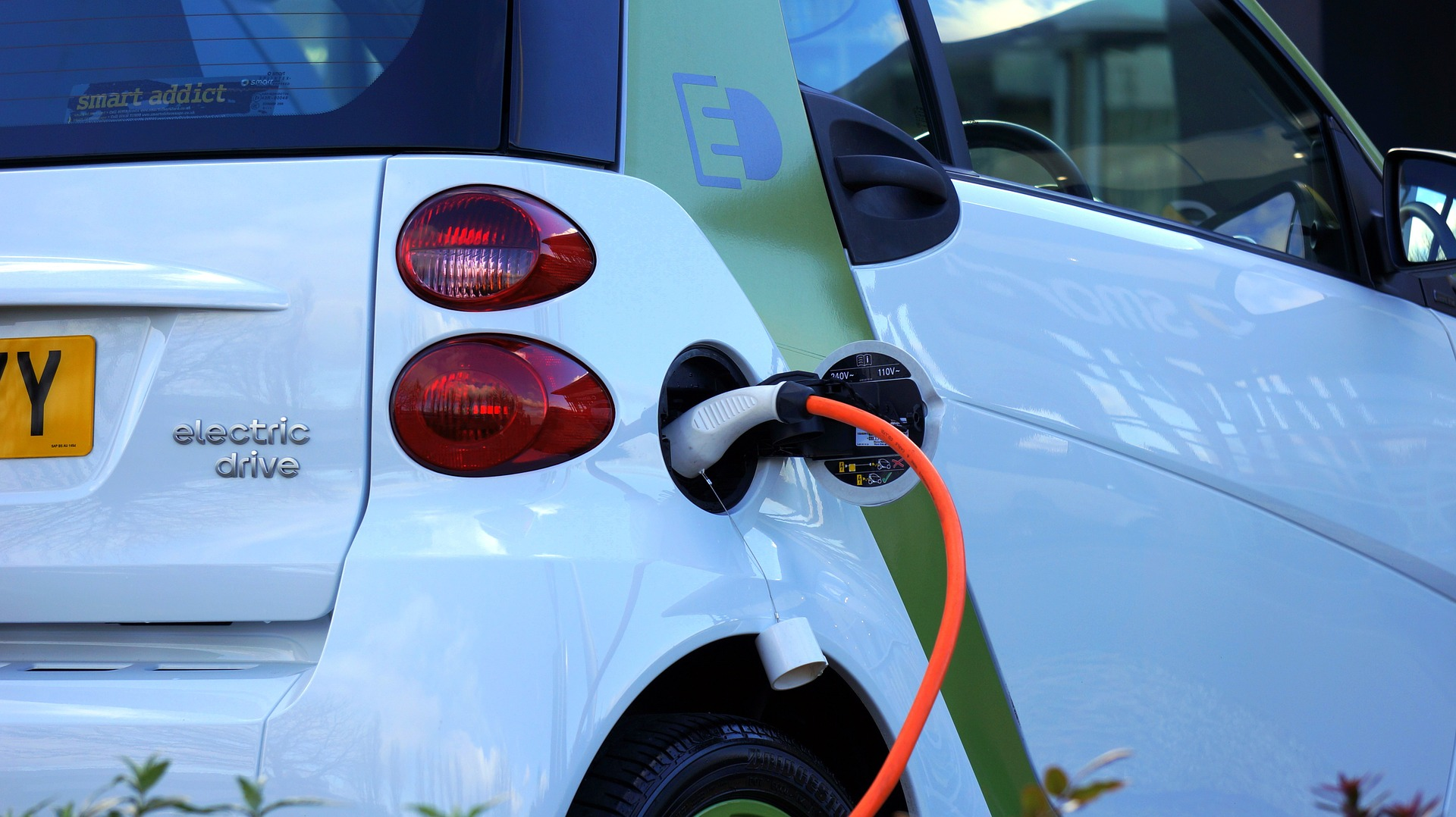 Electric Cars: Know Everything About Them