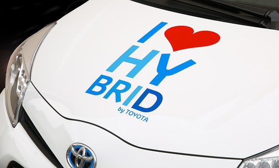 Hybrid Vehicles: The Best Of The Lot