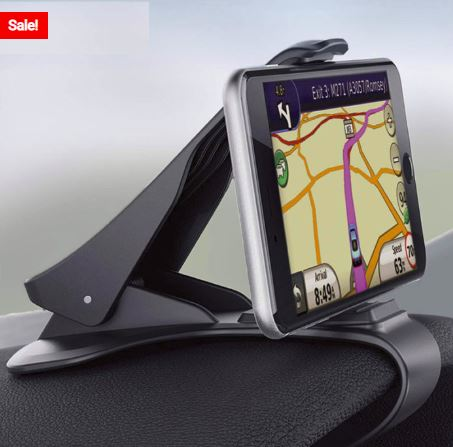 Top Phone Holders for Your Hybrid Car