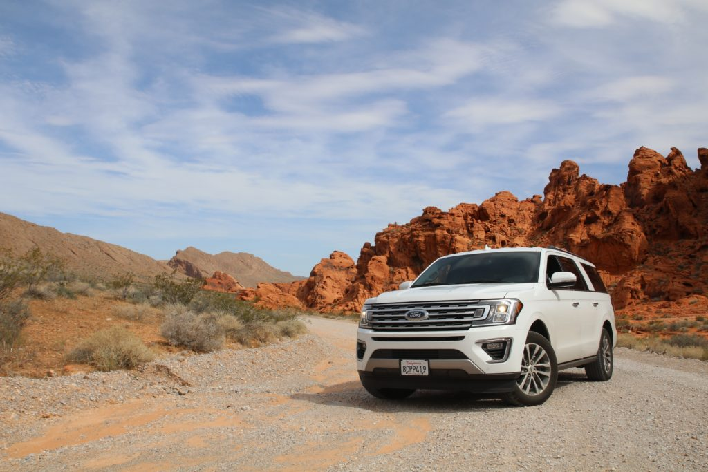 SUV Hybrid Cars For Luxury & Comfort