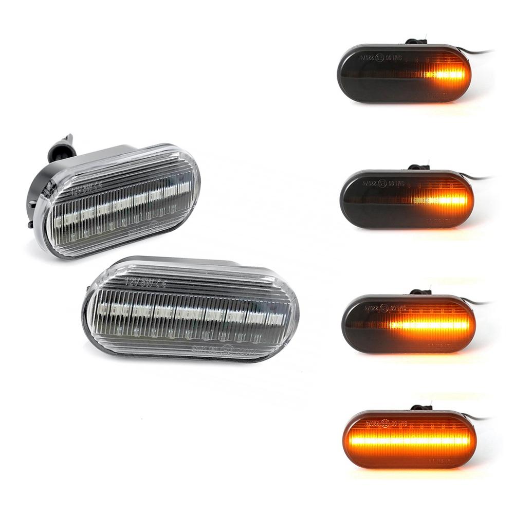 Bright Car Lights LED Turn Signal Blinker