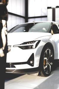 Affordable Hybrid Cars To Reduce Carbon Footprint