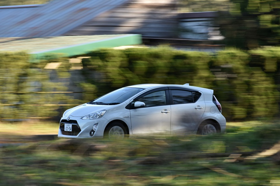 Sneaky All-Wheel-Drive Hybrid Cars You Must Know