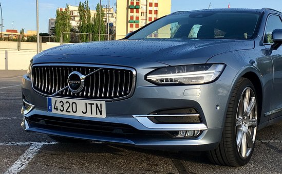Hybrid Cars Volvo: To Be Electric Or Hybrid from 2019