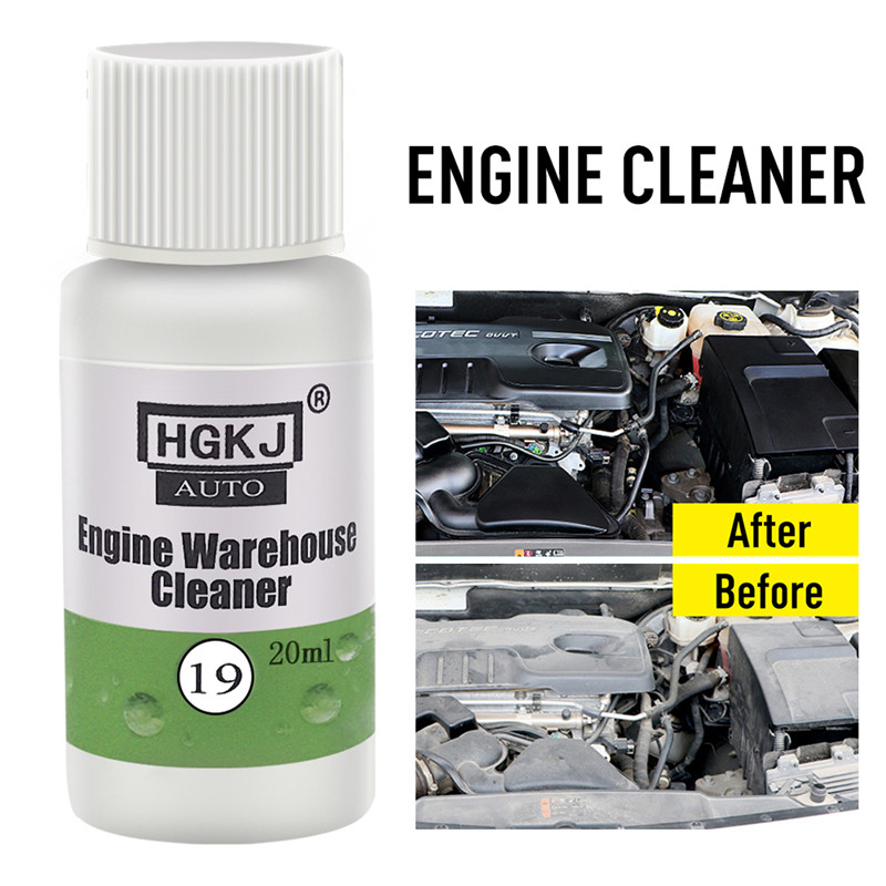 Car Accessories Engine Warehouse Cleaner