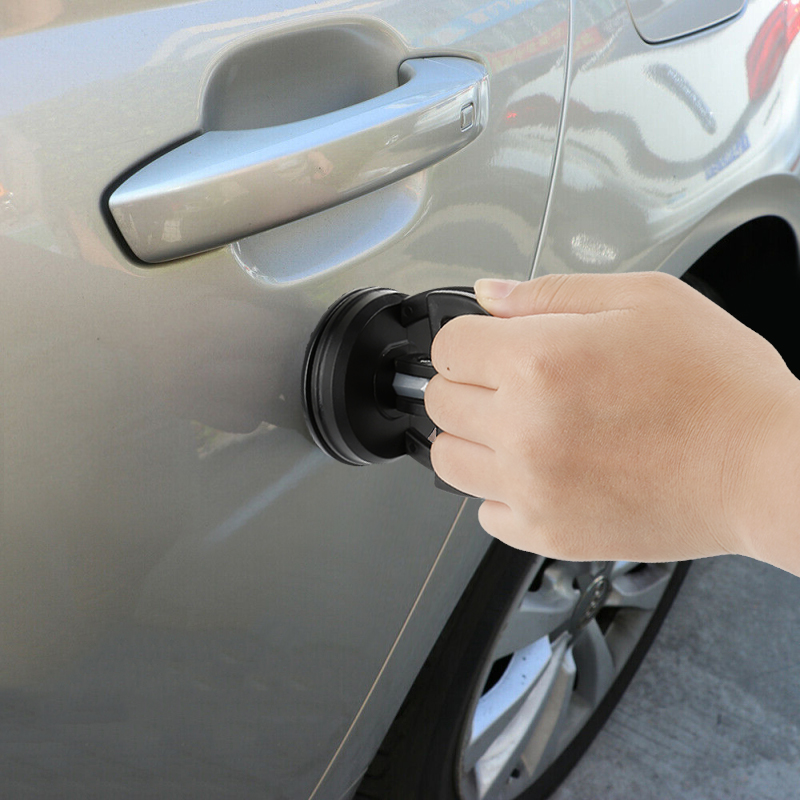 Do You Know How Car Dents Remover Work?