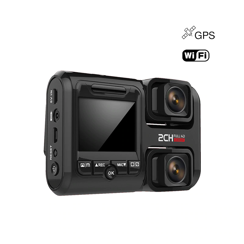 Dash Camera: That Will Help To Click A Stunning Picture