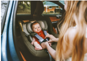 Car Seat Safety: Everything You Need To Know