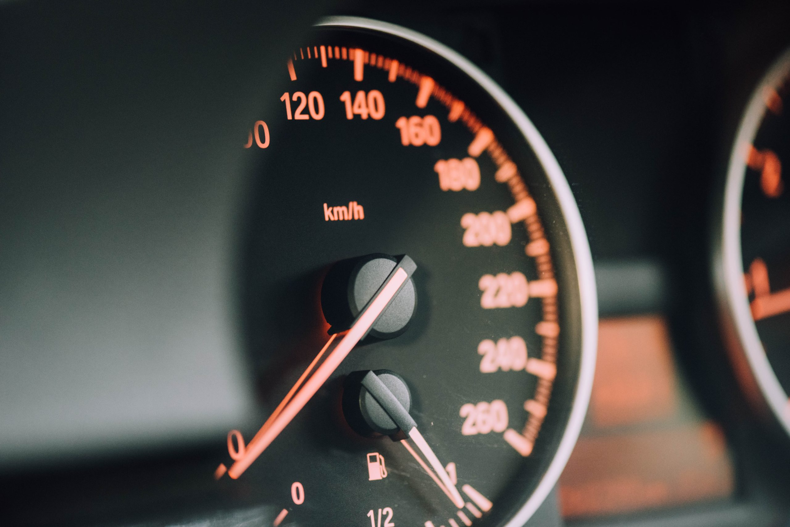Air To Fuel Ratio Gauges For All The Cars