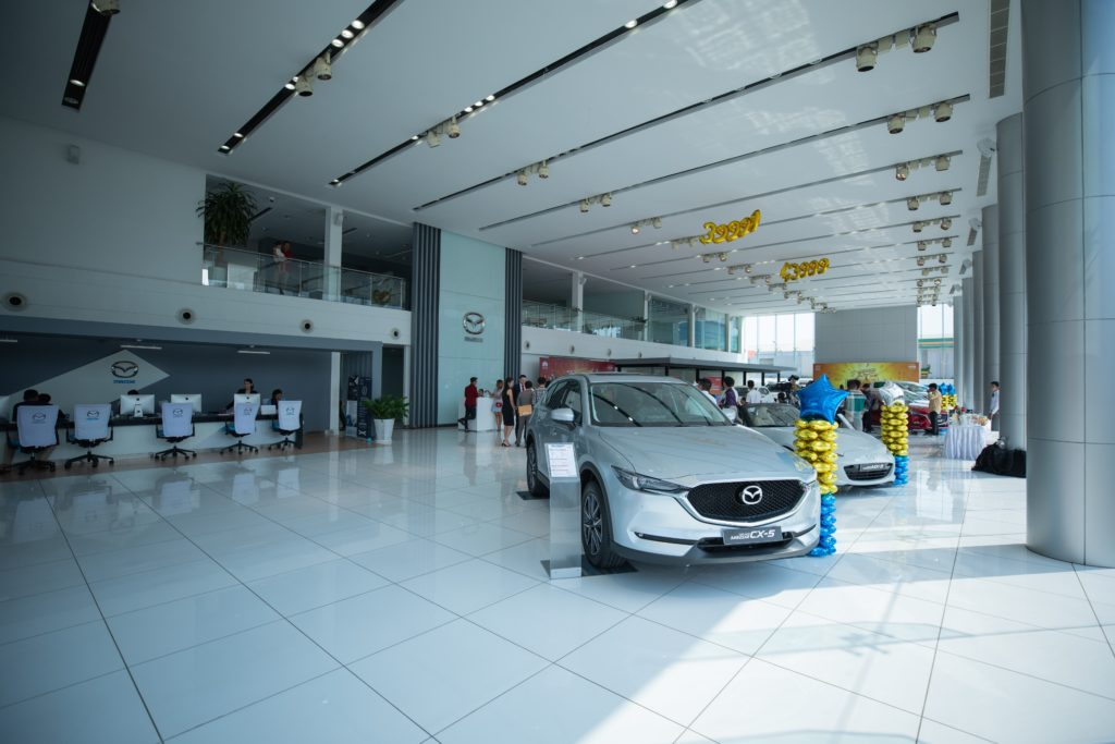 Buying A Hybrid Car: What Are The Benefits?